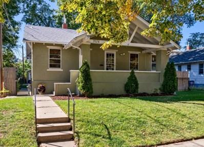 3524 W 45th Avenue, Denver, CO 80211 - #: 6113786