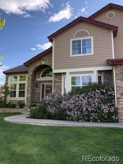 10909 Clifford Court, Parker, CO 80134 - #: 6114478
