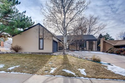 7790 E Cornell Avenue, Denver, CO 80231 - #: 6115013
