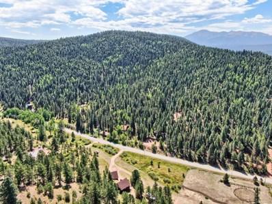 1891 Rampart Range Road, Woodland Park, CO 80863 - #: 6116672