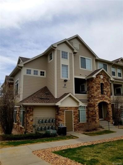 12711 Colorado Boulevard UNIT 613, Thornton, CO 80241 - MLS#: 6116715