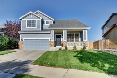 3975 S Quatar Street, Aurora, CO 80018 - MLS#: 6116766