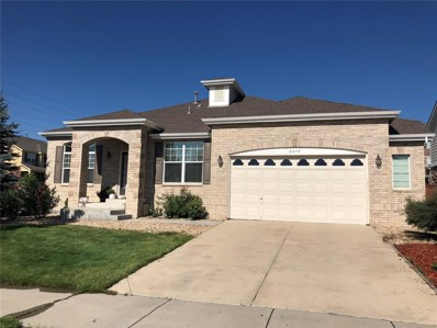 5475 S Flat Rock Way, Aurora, CO 80016 - MLS#: 6116838