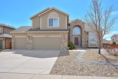 12101 Point Reyes Drive, Peyton, CO 80831 - #: 6118653