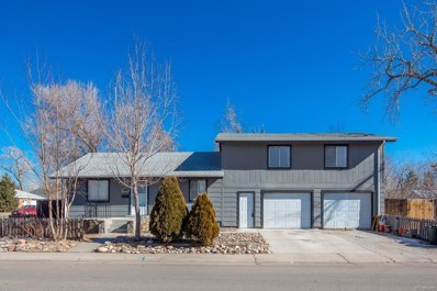 2704 S Delaware Street, Englewood, CO 80110 - MLS#: 6119367