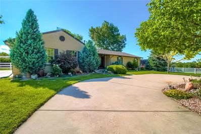 7 MacLean Drive, Littleton, CO 80123 - #: 6119648