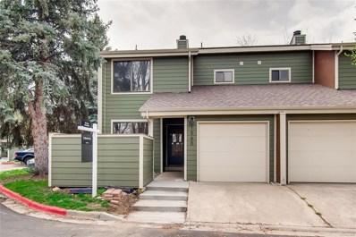 1560 Macarthur Drive, Boulder, CO 80303 - #: 6119996