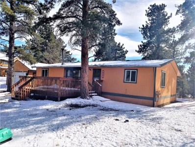 102 El Lobo Lane, Bailey, CO 80421 - #: 6120033