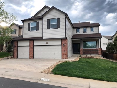 10625 Jaguar Point, Littleton, CO 80124 - MLS#: 6120748
