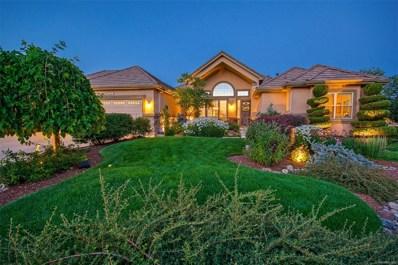1673 Oakmont Drive, Colorado Springs, CO 80921 - #: 6121961