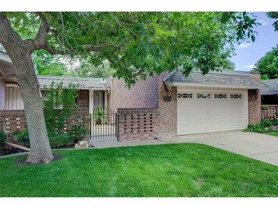 9 Par Circle, Littleton, CO 80123 - MLS#: 6123022