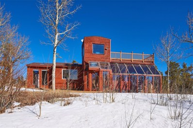 12 Lake Street, Black Hawk, CO 80422 - MLS#: 6124141