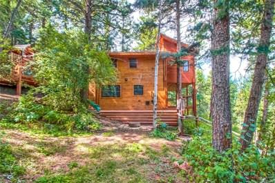 5635 Hiawatha Trail, Indian Hills, CO 80454 - #: 6125246