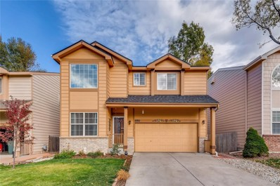 10766 Madison Way, Northglenn, CO 80233 - MLS#: 6125293