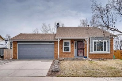 8966 W Teton Circle, Littleton, CO 80128 - MLS#: 6125939