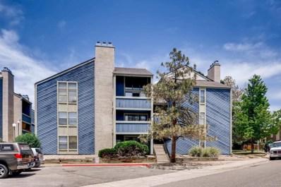 14066 E Stanford Circle UNIT H10, Aurora, CO 80015 - MLS#: 6127470