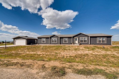 16507 Coleman Avenue, Fort Lupton, CO 80621 - MLS#: 6129567