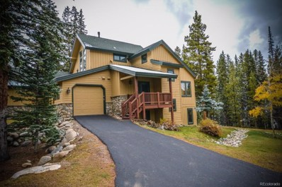 1158 Settlers Drive UNIT 9, Breckenridge, CO 80424 - MLS#: 6134964