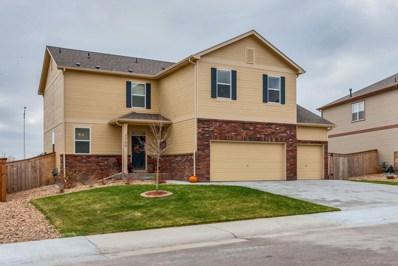 7750 E 136th Drive, Thornton, CO 80602 - MLS#: 6135470