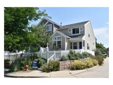814 Beauprez Avenue, Lafayette, CO 80026 - MLS#: 6137810