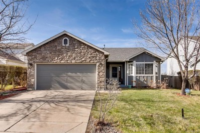 5325 S Lisbon Way, Centennial, CO 80015 - MLS#: 6139826
