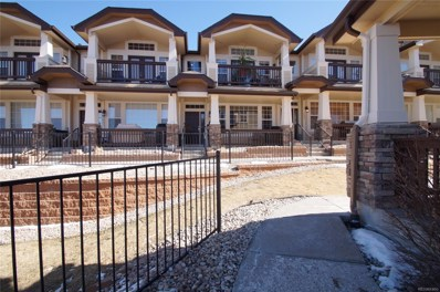 1477 Turnberry Court, Castle Rock, CO 80104 - MLS#: 6140197