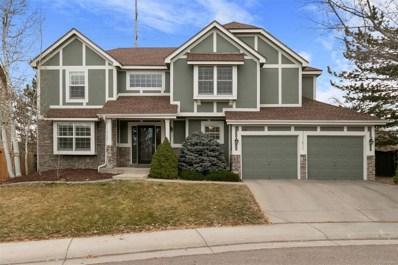 8982 Chestnut Hill Lane, Highlands Ranch, CO 80130 - MLS#: 6140733