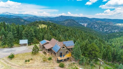 616 Tunnel 19 Road, Golden, CO 80403 - MLS#: 6141670