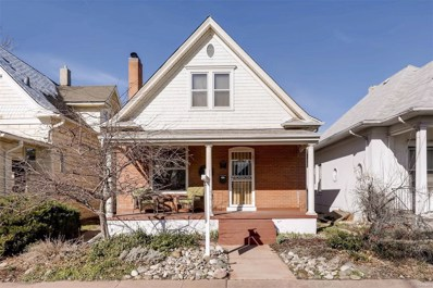 753 S Logan Street, Denver, CO 80209 - MLS#: 6143679
