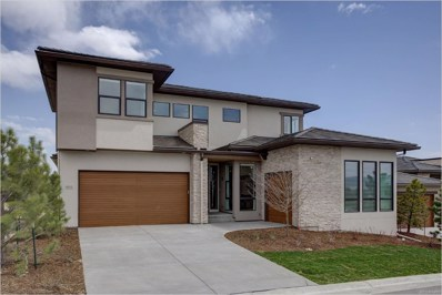 1155 Lost Elk Circle, Castle Rock, CO 80108 - MLS#: 6143784