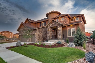 22198 Boundstone Drive, Parker, CO 80138 - MLS#: 6144407