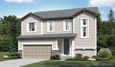 4714 S Wenatchee Circle, Aurora, CO 80015 - MLS#: 6145428