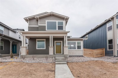 3021 Conquest Street, Fort Collins, CO 80524 - #: 6146711