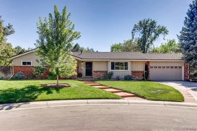 9158 E Tufts Place, Greenwood Village, CO 80111 - MLS#: 6148583