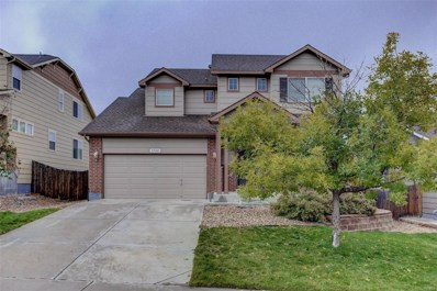 3739 S Nepal Court, Aurora, CO 80013 - MLS#: 6149527