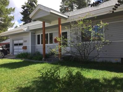 1509 Mount Massive Drive, Leadville, CO 80461 - MLS#: 6150553