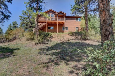 33989 Sioux Trail, Pine, CO 80470 - MLS#: 6152850