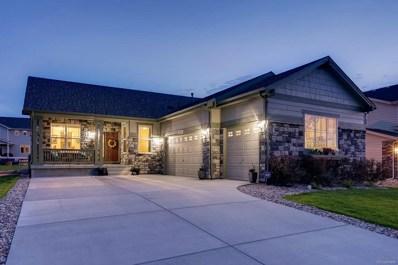 42384 Forest Oaks Drive, Elizabeth, CO 80107 - #: 6153327