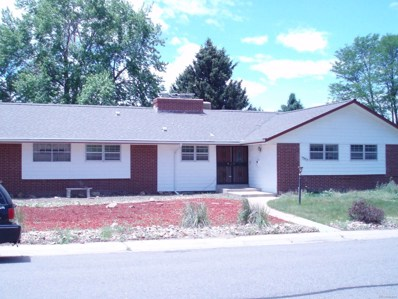 1697 S Kenton Street, Aurora, CO 80012 - #: 6154896