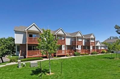 4240 E 119th Place UNIT A, Thornton, CO 80233 - #: 6156004