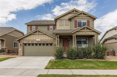 13035 Norway Maple Street, Parker, CO 80134 - #: 6158247