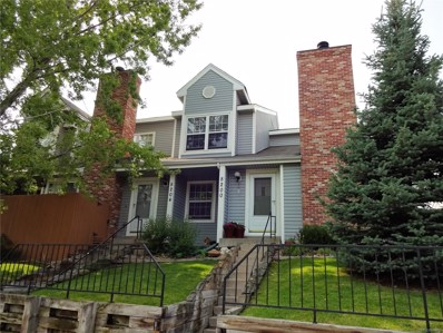 8200 W 90th Place UNIT 2104, Westminster, CO 80021 - MLS#: 6158905