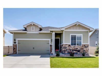 9554 Cherry Lane, Thornton, CO 80229 - MLS#: 6159285