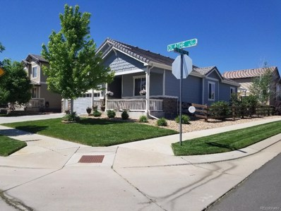 9727 Olathe Street, Commerce City, CO 80022 - MLS#: 6159317