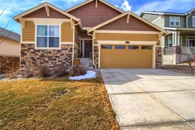 24488 E Brandt Avenue, Aurora, CO 80016 - MLS#: 6159867