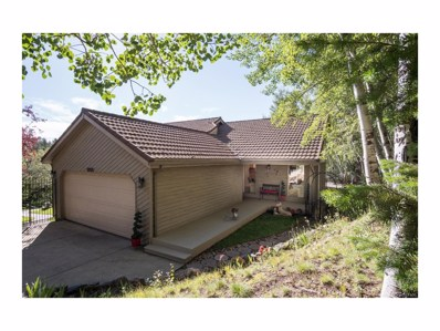 7197 Aspen Meadow Drive, Evergreen, CO 80439 - #: 6160597