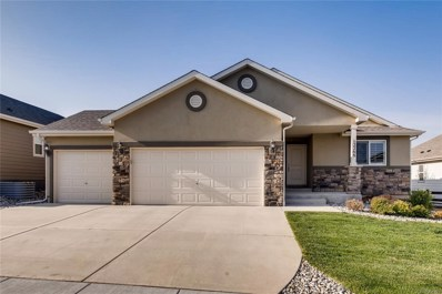 12268 Bandon Drive, Colorado Springs, CO 80921 - MLS#: 6160706