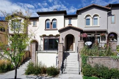 15625 W Baker Avenue, Lakewood, CO 80228 - #: 6160858