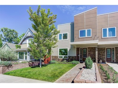 4176 Yates Street, Denver, CO 80212 - MLS#: 6161614