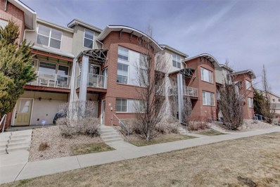 84 Spruce Street UNIT 706, Denver, CO 80230 - #: 6162182